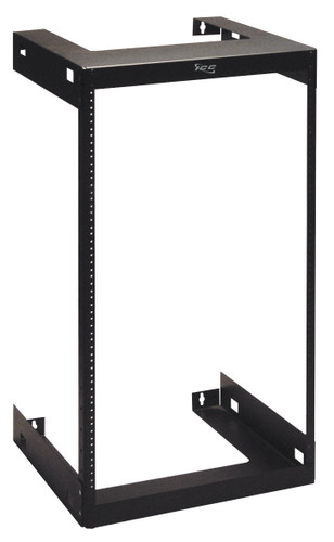 ICC RACK, WALL MOUNT, 18in DEEP, 30 RMS ICCMSWMR30