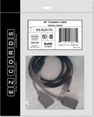 EZCORDS DHLC4 NS700 Translation Cable EZC-KX-RJ5170