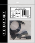 EZCORDS DLC8/16 NS700 Translation Cable EZC-KX-RJ5172