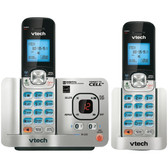 Vtech 2 Handset Connect to Cell with CID DS6621-2
