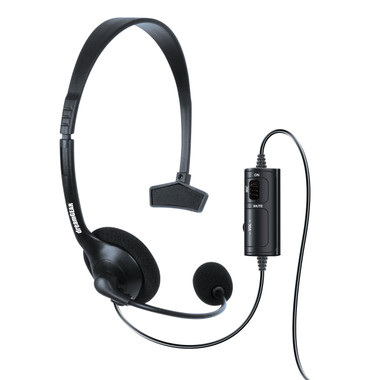 DreamGear PS4 Broadcaster Headset DGPS4-6409