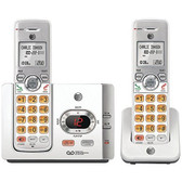Vtech ATT 2 Handset System with Answering EL52215
