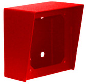 Viking Electronics Surface Mount chassis 5X5 Red VE-5X5-RD
