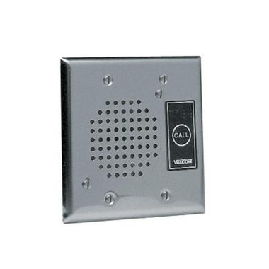 VALCOM IP Intercom, Flush Mount VIP-172AL-ST