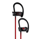 iSound SPORT TONE DYNAMIC BT EARBUDS RED/BLK DGHP-5622