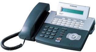 Samsung DS-5021D Telephone
