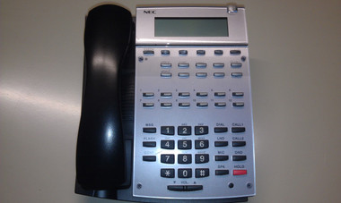 NEC Aspire IP1NA-12TXH Telephone