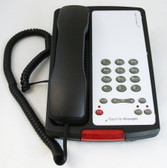 Scitec AEGIS-PS-08BK 80012 Single-Line Speakerphone w/MRL
