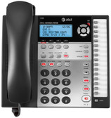 4-Line Phone w/ Answering System