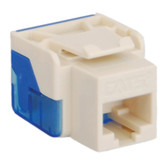 IC1078E5WH - Cat5 Jck - White