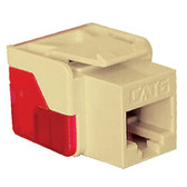 IC1078L6IV - Cat6 Jack - Ivory