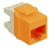 MODULE, VOICE, RJ-11, HD, ORANGE
