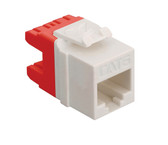 MODULE, CAT 6, HD, WHITE