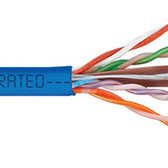 CMP CAT6 PLENUM VALUE LINE 500 MHz