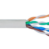 CMR CAT6 UTP 500 MHz (NO SPLINE)