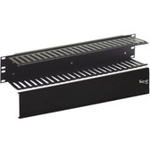 PANEL, FRONT FINGER DUCT, 24-SLOT, 2RMS