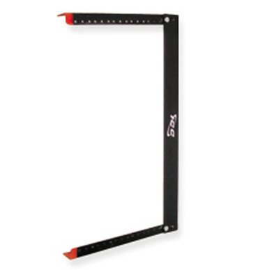 RACK, WALL MOUNT UTILITY, 5 RMS