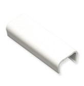 ICC JOINT COVER, 1 1/4in, WHITE, 10PK ICRW12JCWH