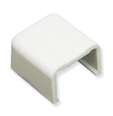 ICC END CAP, 1 3/4in, WHITE, 10PK ICRW13ECWH