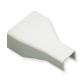 ICC REDUCER, 1 3/4in TO 1 1/4in, WHITE, 10PK ICRW13ROWH