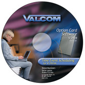 Valcom Option Card w/Scheduler