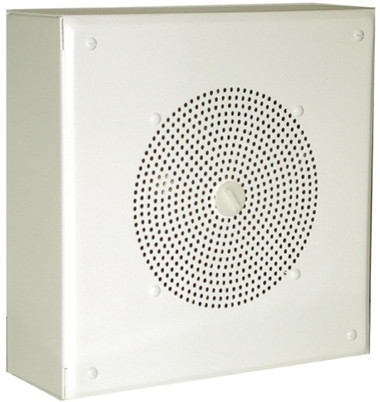 Talkback Square Grille Speakers
