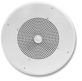8 Ohm Ceiling Speaker w/ Volume