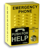 Viking Emergency Handsfree Phone