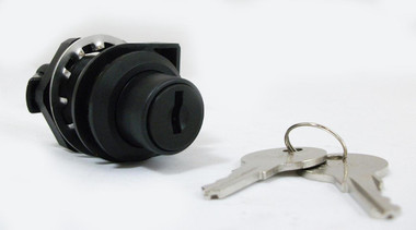Push Button Lock for All VE Boxes