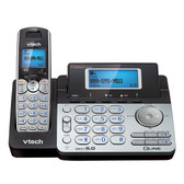 Vtech Vtech 2-line Cordless with ITAD DS6151