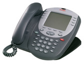 Avaya 2420 digital telephone.
