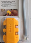 Fluke Networks Banjo In-Line Adapter HC-10220-100