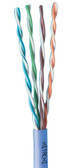 Hitachi Cable America 39419-8-BL2 CAT5e PLENUM BLUE 1000 FT HIT-CAT5e-PLEN-BL