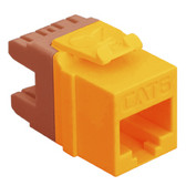 ICC MODULE, CAT 6, HD, ORANGE IC1078F6OR