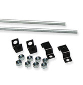 ICC RUNWAY KIT, CEILING ROD, 2 EA ICCMSLCMRK