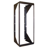 ICC RACK, WALL MOUNT SWING FRAME, 25 RMS ICCMSSFR25