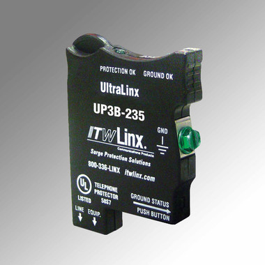 ITW Linx UltraLinx 66 Block 235V Clamp UP3B-235