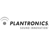 Plantronics AC Adapter, Straight Plug, Savi, CS500's 81423-01