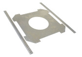 SPECO In-Ceiling Bracket for 6.5[dquote] Speaker Pair BRC6