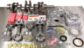 High Compression Short Block Kit