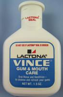 Vince Gum & Mouth Care