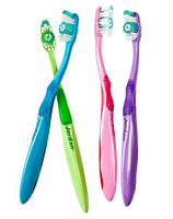 Jordan T-42 FeedBack System Soft Toothbrush