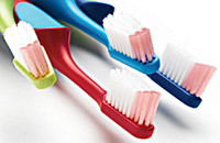Tepe Nova Toothbrush - Medium