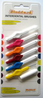 Stoddard ICON Soft Interdental Brushes - Variety Pack