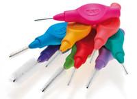 Tandex Flexi Variety Interdental Brushes - 6 Pack
