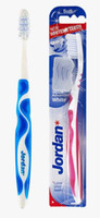 Jordan Advanced White -Tooth Whitening Soft Toothbrush