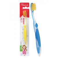 Edel+White Kid's Soft Special Soft Children's Toothbrush