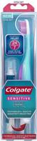 Colgate Sensitive Extra Soft Toothbrush + Sensitivity Relief Pen
