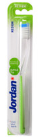 Jordan Active Tip Medium Toothbrush