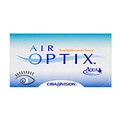 Air Optix Aqua by CibaVision